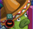 Cactus men