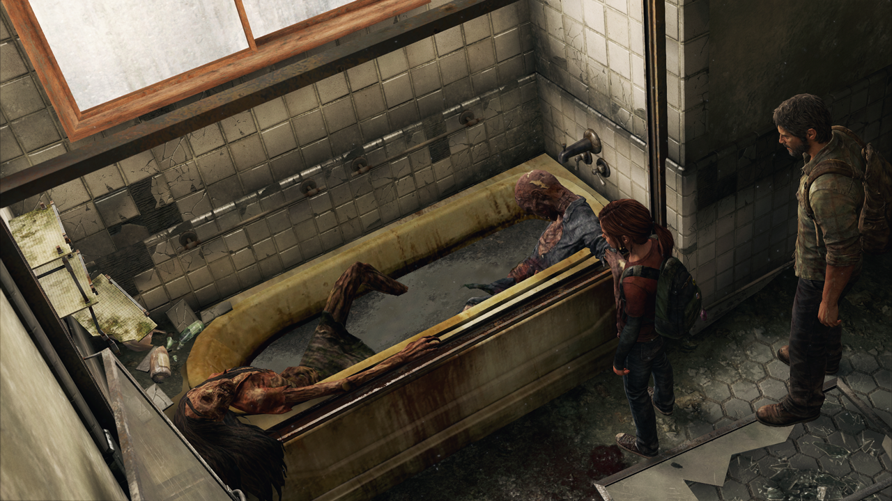 The Last of Us - 15