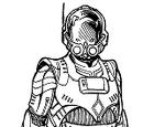 "NE-BA-20 ""Stalker"" Partial Body Armor"