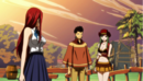 Bisca and Alzack informing Erza about Jellal.png