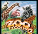 Zoo Tycoon 2: Radical Remake