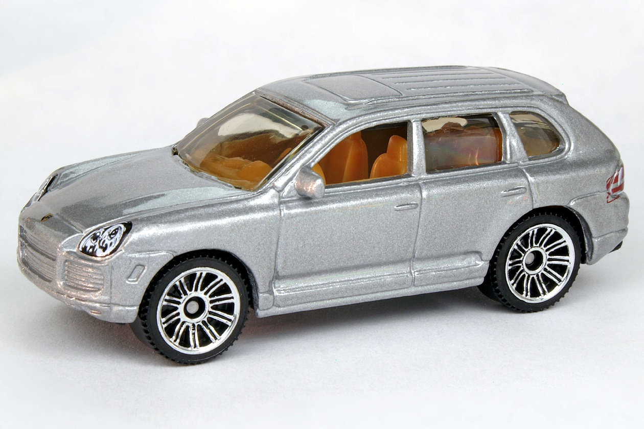 porsche cayenne turbo matchbox cars wiki. Black Bedroom Furniture Sets. Home Design Ideas