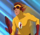 Images of Kid Flash
