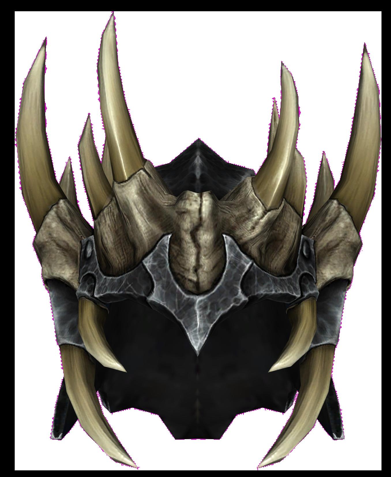Tamriel Vault - Character Build: Namira's Basilisk