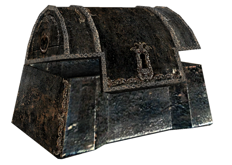 Containers Skyrim The Elder Scrolls Wiki