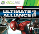 Marvel Ultimate Alliance 3: Cosmic Crisis