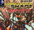 Frankenstein, Agent of S.H.A.D.E. Vol 1 10