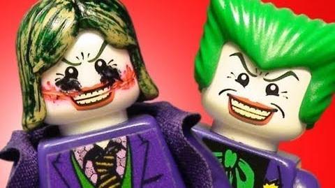 Lego Batman - Jokers Team-Up!