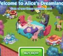 Alice's Dreamland