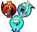 Team Element (Team Splash)