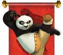 Episodios de Kung Fu Panda: La leyenda de Po