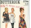 Butterick 5782