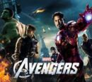The Art of Marvel's The Avengers