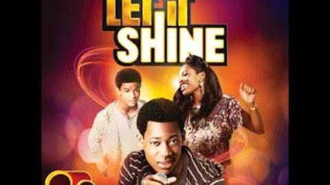 Coco Jones - Good To Be Home Let It Shine Soundtrack