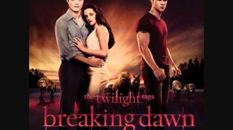 14. Breaking Dawn Soundtrack - Llovera ( Mia Maestro )