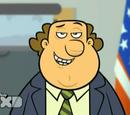 Sr. Perkins