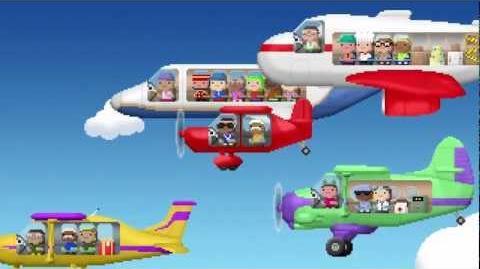 NimbleBit's Preview of Pocket Planes