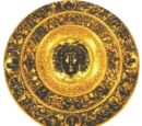 Items in Greek mythology
