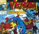 Venom: The Mace 3