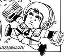 Hisashi Tanaka