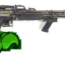 M60E3 Shooter