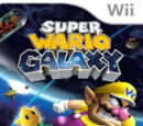 Super Wario Galaxy (Pooglefamily edition)