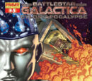 Battlestar Galactica: Cylon Apocalypse Vol 1 3