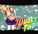 Juliet's Phone