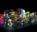 Custom:Minifigures Series 9