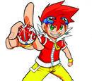 BakuTech Characters