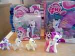 Rarity collection