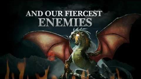 Dragons of Atlantis Official Trailer