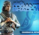Ghassan Al-Bitar