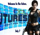 CCL Futureshock 2012