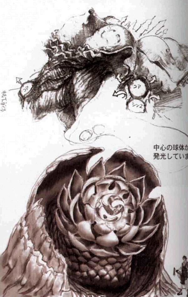 Final Fantasy x Artwork Artwork From Final Fantasy x