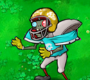 Supreme Football Zombie