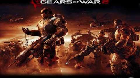Gears Of War 2 Music - Heroic Assault