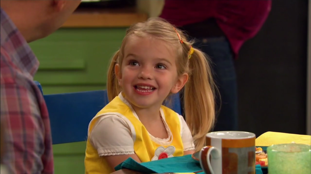 Good luck charlie toby real name