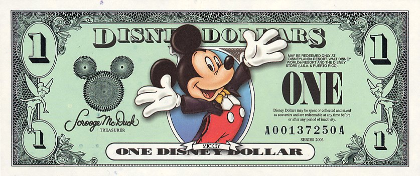Disney to raise its minimum wage to $10 an hour