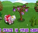 Serene Garden Countdown