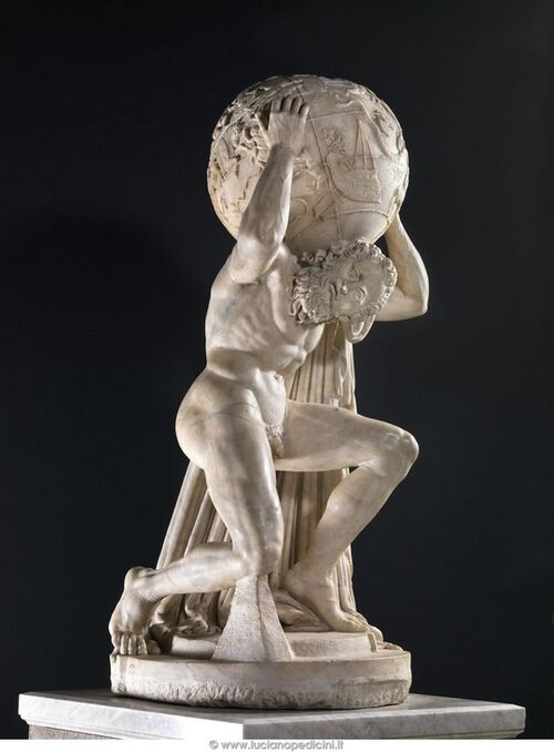 an analysis of the topic of the evolution of the greek sculpture The history of ancient greek aesthetics covers centuries, and during this time  numerous  a number of arguments against kristeller's interpretation of the  aesthetic  then vitruvius adds that ancient painters and sculptors achieved  their  the evidence on this topic is wide-ranging: from the reputation of  pythagoras as the.