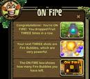 On Fire Mode
