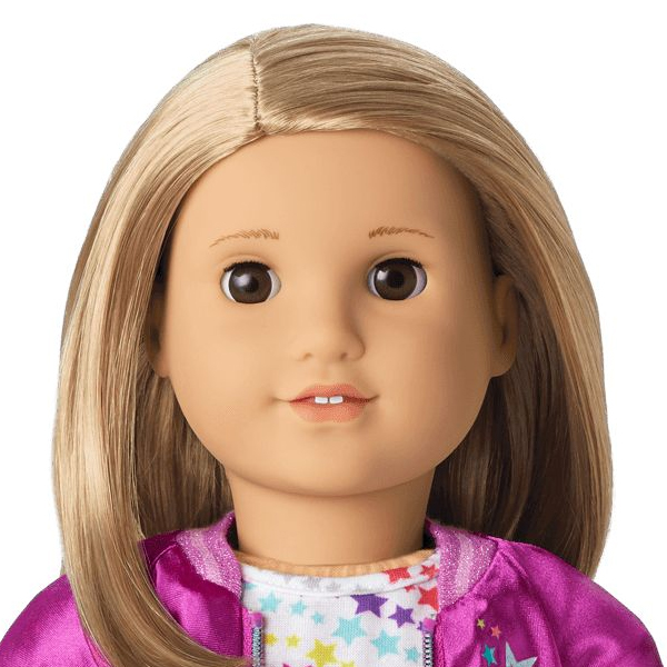 Just Like You 53 - American Girl Wiki