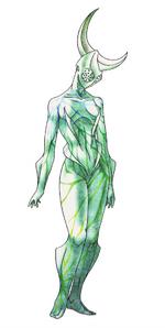 Magatsuhi (demon) - Megami Tensei Wiki: a Demonic ...