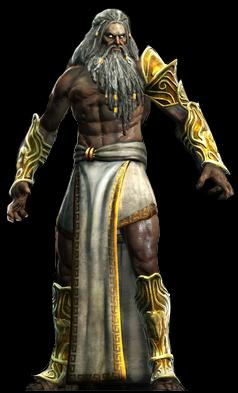 Zeus God Of War Game Zeus (God of War) - Vi...