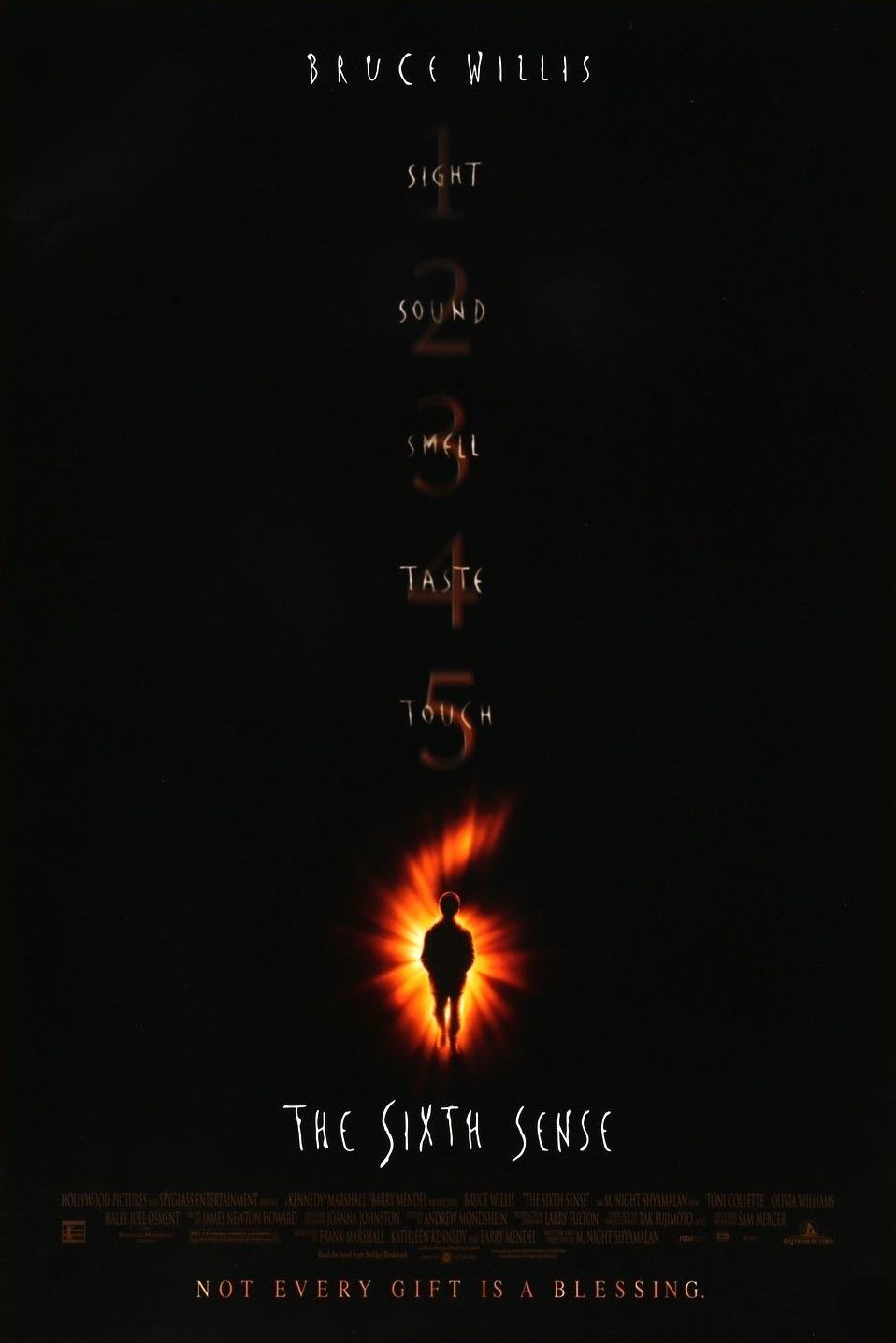 the story of the troubled life of night shyamalans the sixth sense Writer-director m night shyamalan returns to his creepy campfire story roots with the film, which is more in the vein of the sixth sense and the village than more recent efforts like the last.