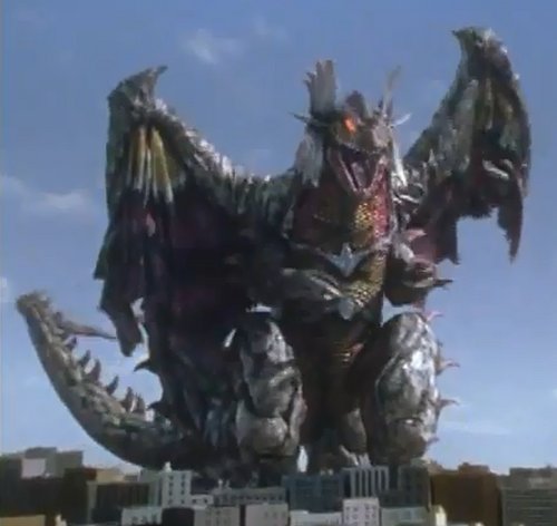 Ultraman Taro Monsters Image - Monster Zogu.p...
