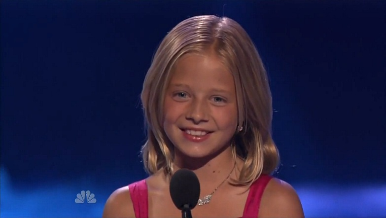 jackie evancho americas got talent wiki