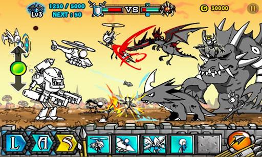 Cartoon Wars: Gunner Hack Cheats Unlimited Gold Generator ...
