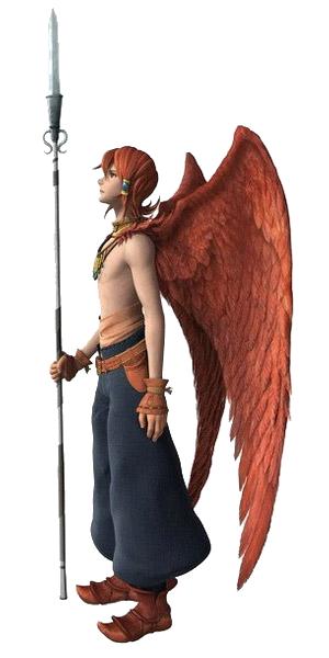 ffxii revenant wings ending relationship